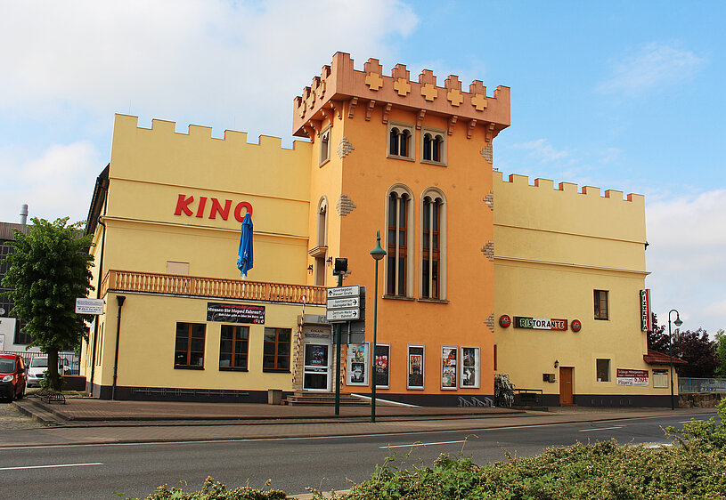 Kino Castello Gröditz